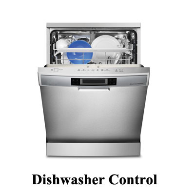 dishwasher control system factory